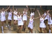 Premier match à domicile vendredi pour le Lyon Basket Féminin