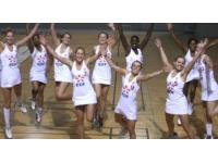 Le Lyon Basket Féminin s'impose face à Montpellier (70-55)