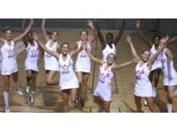 Le Lyon Basket Féminin s'impose face à Nice (50-45)