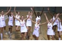 Le Lyon Basket Féminin l'emporte face à Angers (77-63)