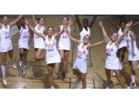 Le Lyon Basket Féminin dominé par Hainaut (81-79)
