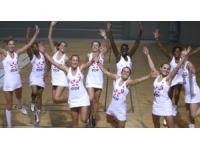 Coupe de France : le Lyon Basket Féminin écrase Saint-Etienne (105-46)