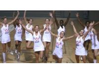 Basket : les Lyonnaises iront à Lattes Montpellier pour les 1/2 finales de Coupe de France