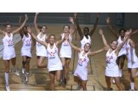 Basket féminin : le LBF se déplacera à Villeneuve d'Ascq pour la Coupe de France