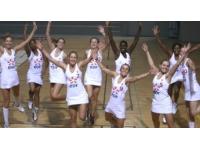 Un succès à domicile pour le Lyon Basket Féminin