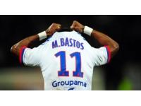 OL : vers un prêt de Bastos à Schalke 04