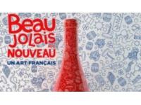 L'affiche du Beaujolais Nouveau 2014 dévoilée