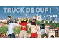 """Lyon : un record du monde ce week-end dans le cadre de l'évènement """"un truck de ouf"""""""