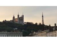 150 000 visiteurs cet été pour l'Office du Tourisme du Grand Lyon