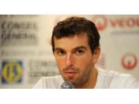 Masters de Paris-Bercy : Julien Benneteau éliminé au premier tour