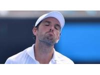 Open d'Australie : le Bressan Julien Benneteau éliminé au 2e tour