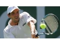 Roland-Garros : Julien Benneteau qualifié pour le 3e tour