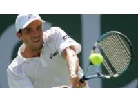 Roland Garros : C'est terminé pour Julien Benneteau