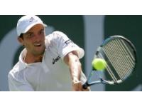 Tennis : Benneteau éliminé du tournoi de Monte-Carlo