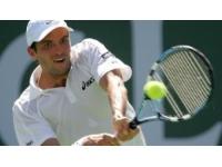 Tennis : Julien Benneteau éliminé de Paris-Bercy