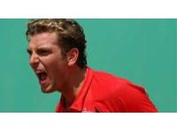 Tennis : ça passe pour Benneteau à Bercy