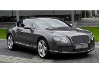 Bentley choisit le Rhône pour sa troisième implantation en France