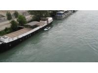 Crues : le Rhône et la Saône placés sous surveillance