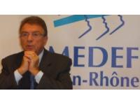 Le MEDEF de Lyon dénonce le projet de loi de finances 2013