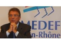 Economie : le Medef Lyon-Rhône main dans la main avec l'Arabie-Saoudite