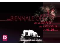 Lyon : la Biennale de la Danse a aussi son Off