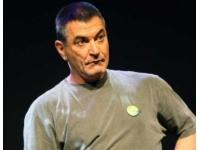 Jean-Marie Bigard se teste à Lyon
