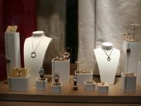 Inattention des vendeurs : deux vols dans des bijouteries lyonnaises