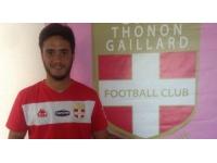 OL : Maxime Blanc prend la direction d'Evian Thonon Gaillard