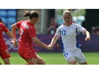 Football féminin : un France-Brésil à Gerland en novembre