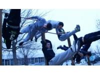 Coupe du Monde : Deux lyonnais sur le podium de Body Art Athlètes de Rue