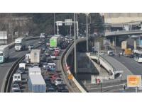 Rhône-Alpes : Bison Futé voit orange vendredi