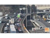 Week-end du 1er mai : beaucoup de monde attendu sur les routes de la région Rhône-Alpes