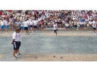 Les finales ce lundi du tournoi de boules lyonnaises de la Pentecôte