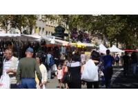 Lyon : la Croix-Rousse fait sa braderie ce week-end