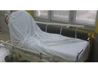 Hôpital Henry-Gabrielle : peu de mobilisation mais une délégation reçue à l'ARS