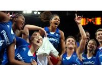 Euro féminin de basket : trois Lyonnaises convoquées à l'Insep
