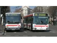 Bilan satisfaisant pour les trois lignes de bus créées il y a un an