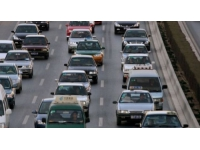 Attention à la circulation mardi
