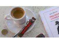 Lyon : Starbucks Coffee s'installe dans le centre commercial de la Part-Dieu