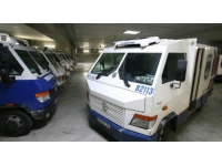 Protecval : des convoyeurs de fonds lyonnais en grève