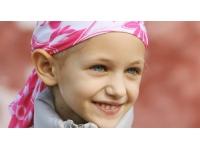 Une asso lyonnaise se bat pour les enfants atteints de cancer