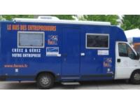 La caravane des entrepreneurs arrive à Lyon ce mardi