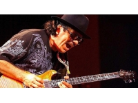 Carlos Santana en tête d'affiche de Jazz à Vienne