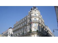 Lyon : inauguration de l'hôtel Carlton après dix mois de travaux