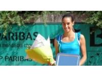 Caroline Garcia éliminée dès le premier tour de Roland-Garros