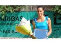 Tennis : fin de parcours pour Caroline Garcia à Indian Wells