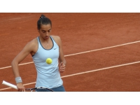 Tennis : Caroline Garcia déjà éliminée de l'US Open