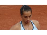 Tennis : c'est fini pour Caroline Garcia à Wimbledon