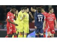 OL-PSG : Ibrahimovic bientôt suspendu ?