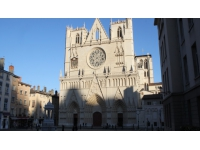 Le recteur de la cathédrale Saint-Jean de Lyon bientôt au Vatican ?